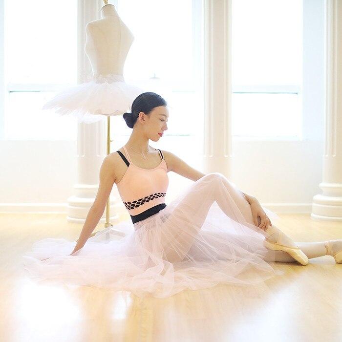 Luggage & Bags Gymnastic Swimsuit Gymnastics Leotard Ballet Tutu Dance Dancing Skirt Dress Flat Body Suit Jumpsuit Swimwear Tights Top Vest