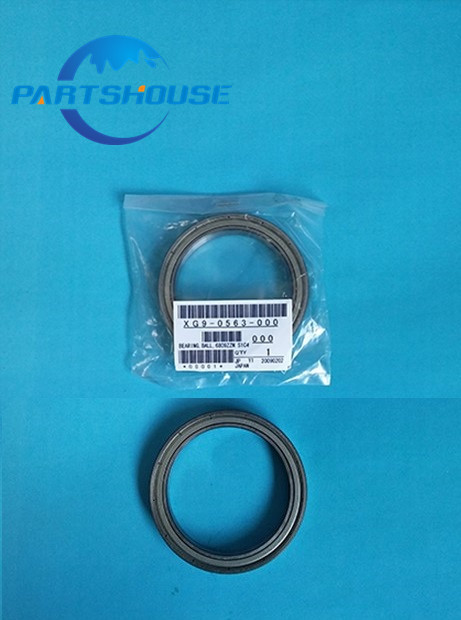 10Pcs Copier spare parts XG9 0563 000 Upper roller bearing for Canon IR5055 5065 5050 5570