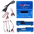 Factory wholesale New iMAX B6 AC B6AC Lipo NiMH 3S/4S/5S RC Battery Balance Charger + USplug power supply wire