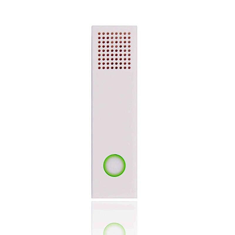 Mini purificador de aire portátil y portátil Personal ionizador USB Mini Actualización de aire generador de iones negativos Anion batería de litio