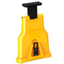 Зубы цепной пилы точильный камень точит бензопила цепь для пилы инструмент для заточки Системы