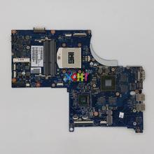 720267 501 720267 001 720267 601 w 750 M/2G GPU HM87 pour HP en vy 17 J 17T J série PC portable carte mère dordinateur portable