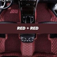 Автомобиль считает, что автомобильный коврик для honda crv 2008 2007 civic 2008 honda Fit Jazz Accord 2008 Город Fit 2014 crz автомобильные аксессуары ковер rugs