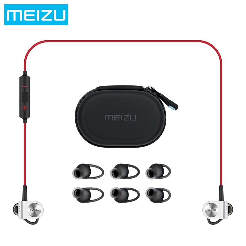 bilder für Mit Original Box Ursprüngliche Meizu EP51 Bluetooth Kopfhörer