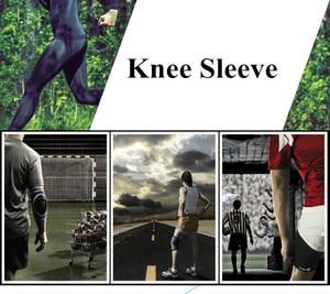 Image 3 - Knie Mouwen (1 Paar)