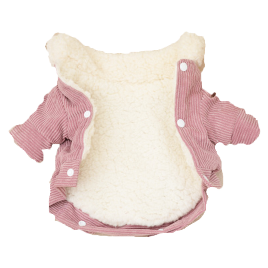 Clothes Teddy Wears Dog Dress Cotton Sport Pink and Green Ropa Perro Hondenkleding French Bulldog Clothes Ubrania Dla A009