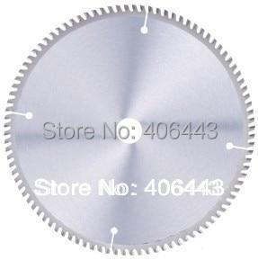 12インチTCT丸鋸刃、一般切削アルミニウム用300mm * 120T ATBチップ