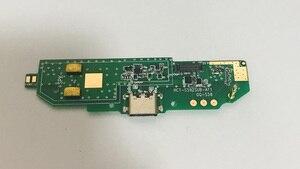 Image 1 - Original USB Plug Charge Board For OUKITEL WP2 MT6750T Octa Core Free Shipping