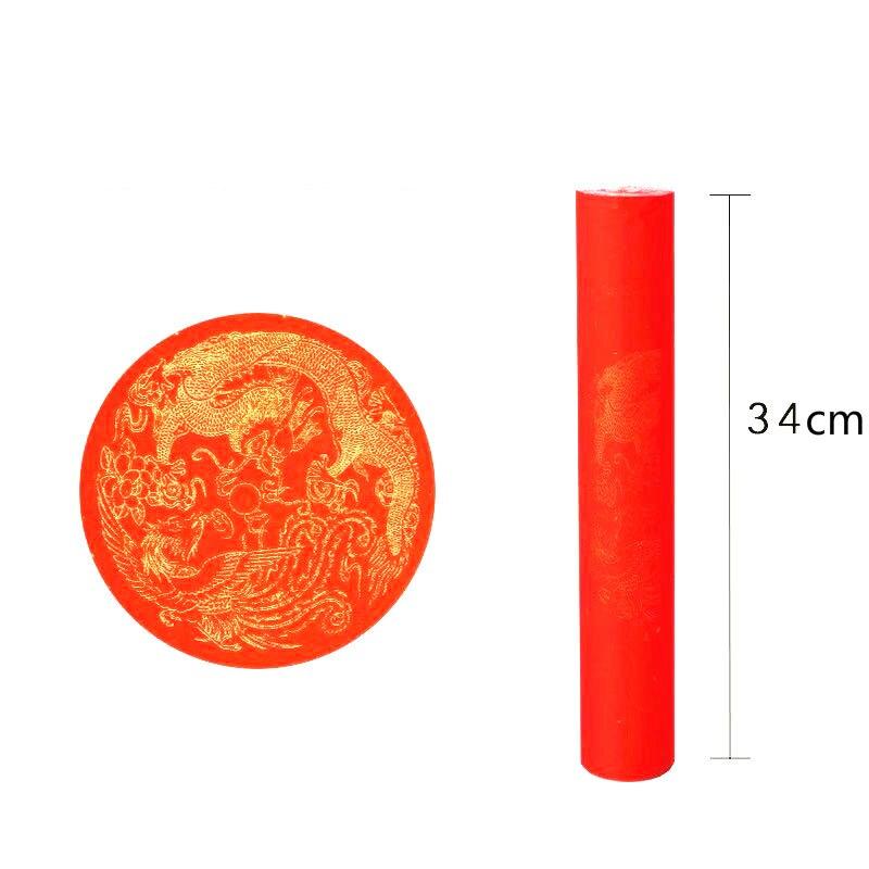 Papel de Arroz e Peixes 50 M/pc Meio-maduro Dísticos Caligrafia