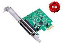 PCIe принтер db25 параллельно Порты и разъёмы LPT для pci-e PCI Express Card адаптер конвертер ax99100 Чипсет Win8 Win10 Android IEEE 1284