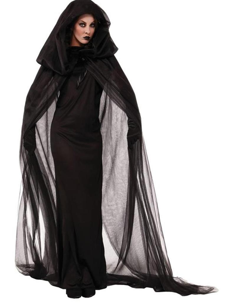 Popular Halloween Costume Witch-Buy Cheap Halloween Costume Witch ...