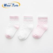 3Pcs/Lot New Arrival Baby Socks Newborn Cartoon Socks Baby Cotton Socks Non-slip High Quality Socks цена в Москве и Питере