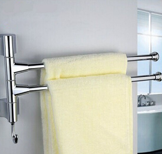 holder wall btskytm towel steel dp with long extra rack new kitchen stainless bathroom trade btsky mounted