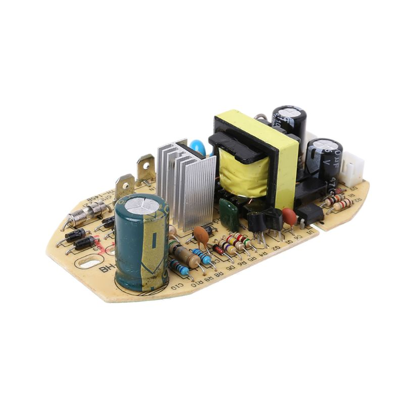 Mist Maker Power Supply Module Atomizing Circuit Control Board Humidifier Parts Power Panel Mist Maker Humidifier ReplacementMist Maker Power Supply Module Atomizing Circuit Control Board Humidifier Parts Power Panel Mist Maker Humidifier Replacement