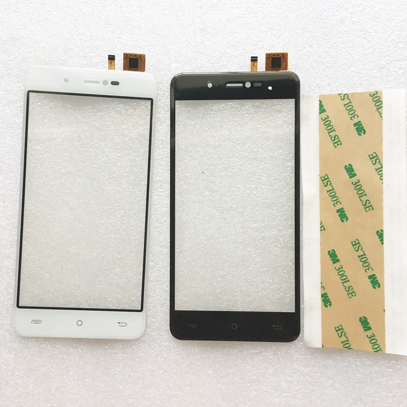 Sensor Front Glass Touch Screen Adhesive For Cubot R9 Touch Panel Touchscreen Repair Parts