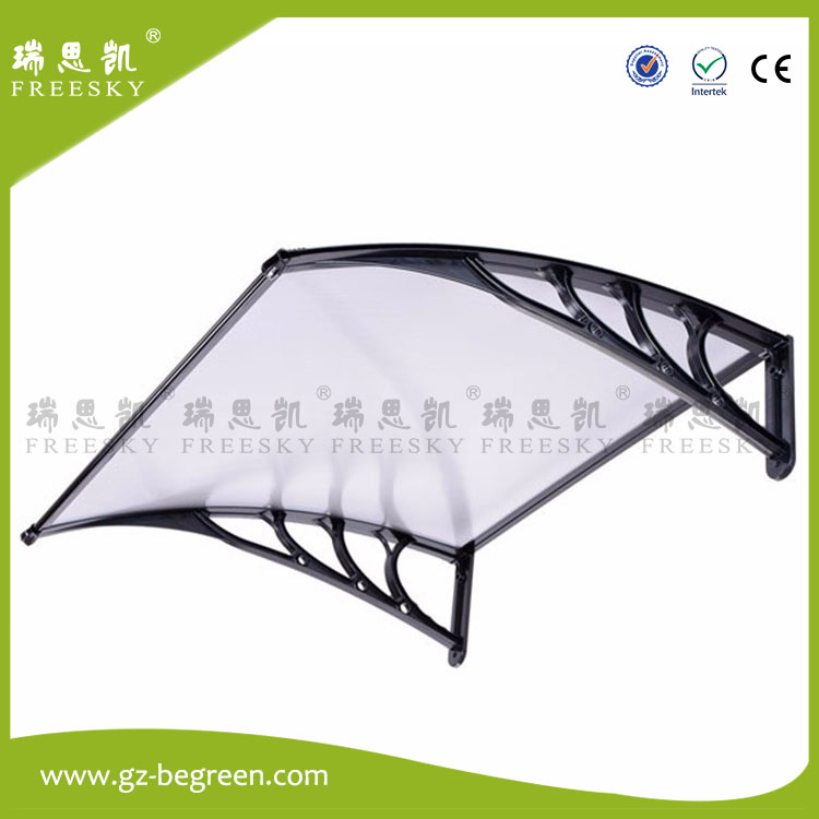 yp80200 80x100cm 80x200cm 80x300cm entrance door canopy window awning kits different color choose