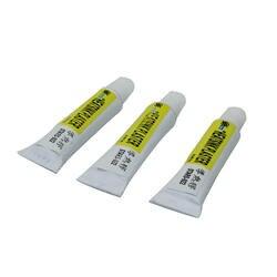 тепловые проводящие 3pcsx5g вязкой радиатор штукатурка клей для vga чип процессора gpu барана привело ic, охладитель, радиатор