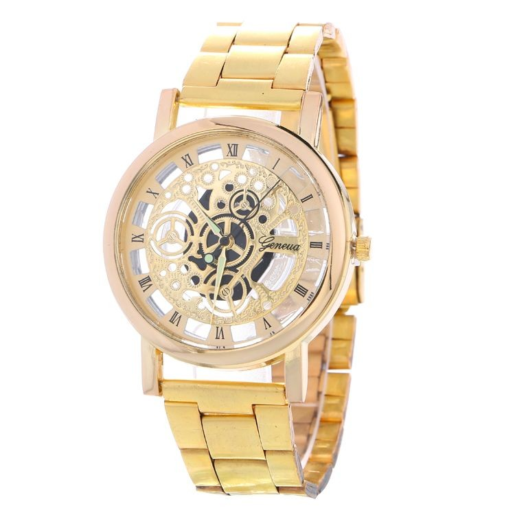 fashion watch stainless steel brand hollow out clock casual bracelet quartz womens watches relogio feminino mens watchfashion watch stainless steel brand hollow out clock casual bracelet quartz womens watches relogio feminino mens watch