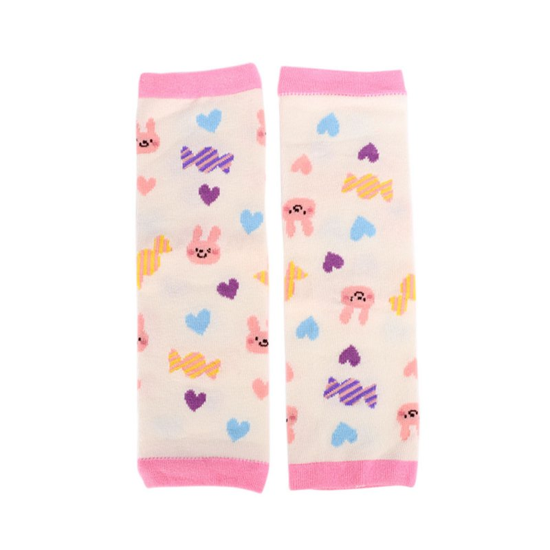 New-1-Pairs-Baby-Cartoon-Leg-Warmers-Kneepads-Warm-Cotton-Socks-3D-Bear-0-5yrs-3