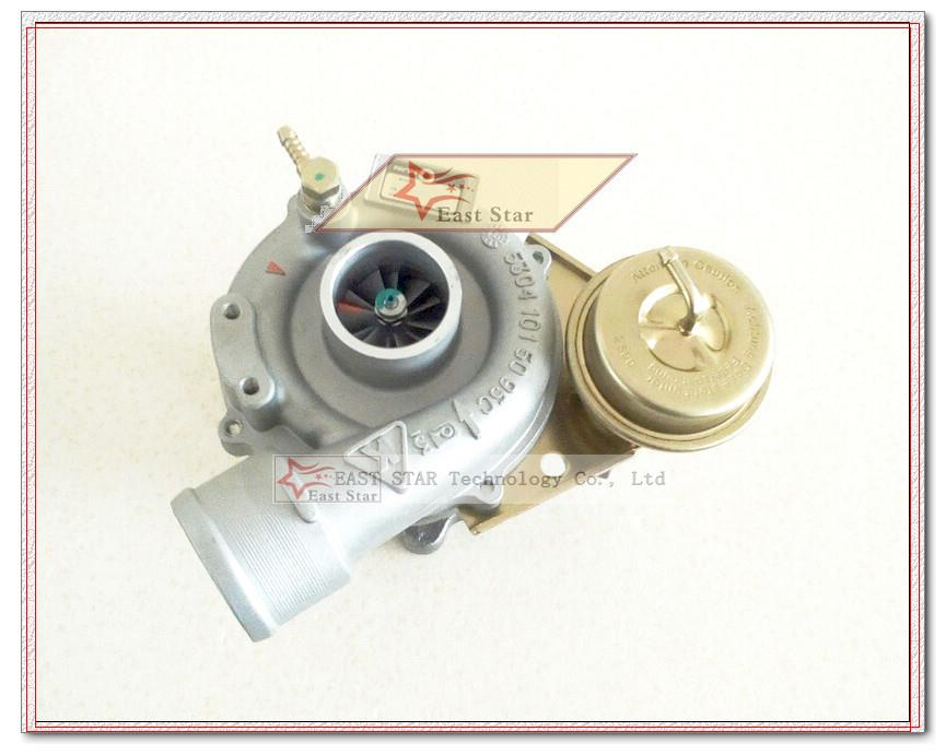 Turbo Turbocharger K03 53039880029 53039700029 058145703J 058145703N For Audi A4 B5 B7 A6 C5 BFB APU ARK CFMA 1.8T 1.8L 150HP image