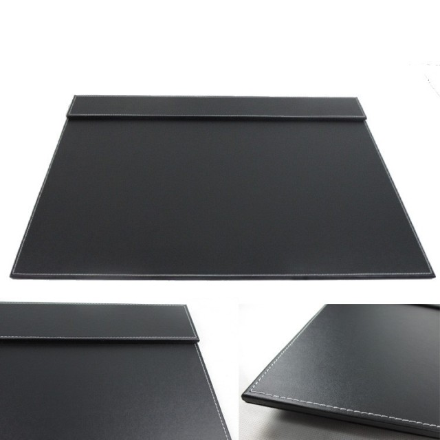 However, High Grade Leather Lai Large Class Library Table Pad Office Desk  Writing Pad