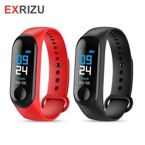 EXRIZU Smart Wristband Sport B
