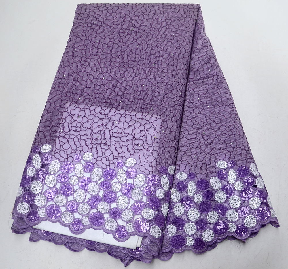 high fashion Purple With sequins embroidery design african organza lace fabric wholesale swiss organza lace fabrichigh fashion Purple With sequins embroidery design african organza lace fabric wholesale swiss organza lace fabric