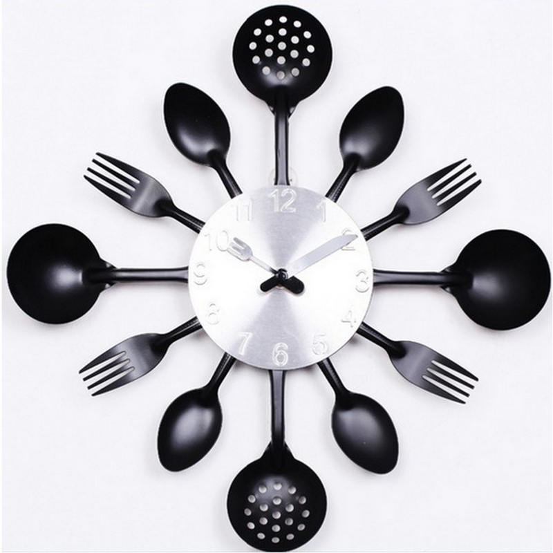 online buy wholesale decorative kitchen wall clocks from china