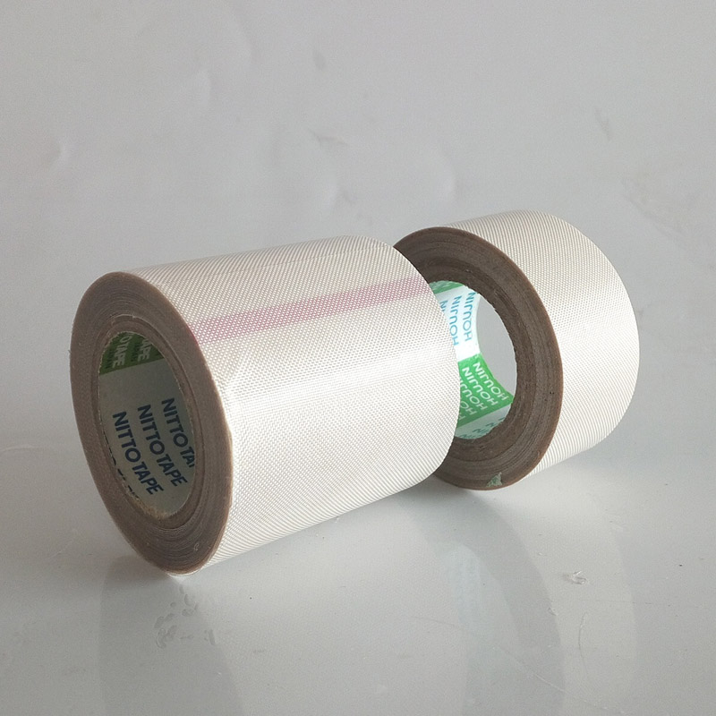 Telfon tape hot resistant teflon belt roll 19mm wide electrical sealing machine bags sealer tools accessory spare parts packer
