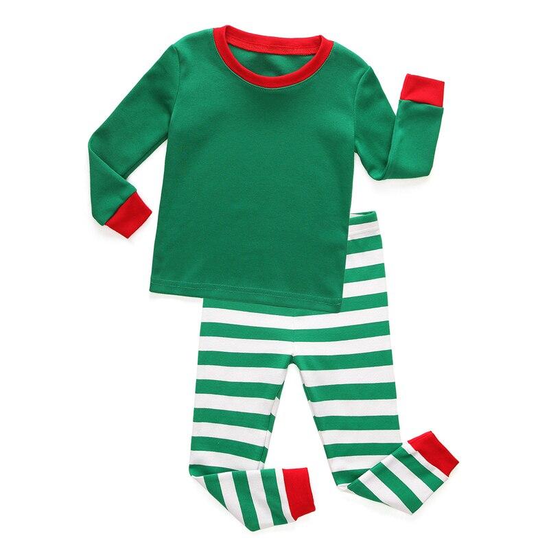 Online Get Cheap Toddler Christmas Pajamas -Aliexpress.com ...