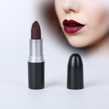 1pcs High Quality 6 Different Colors Sexy Lipstick Waterproof Long Lasting Moisturizing Lip Beauty Lip Gloss Makeup