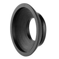 19 Eyecup Eyepiece Dk-19 Rubber Eyecup Viewfinder For Nikon D810 D5 D4S D4 D3X D3S D3 D700 D800 D800E D2Xs D2X D2 Hf6 (2Pack) (4)