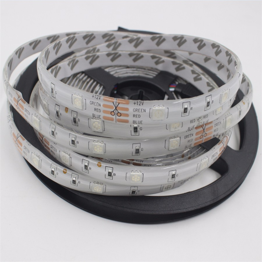5050 30leds rgb waterproof0