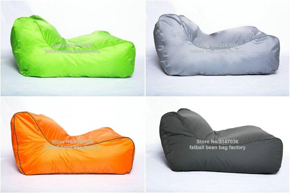 Surdimensionné salon chaise, piscine d'eau flottant poufs, piscine sac de haricots salon, se détendre chaise de l'eau, externe ensemble de meubles