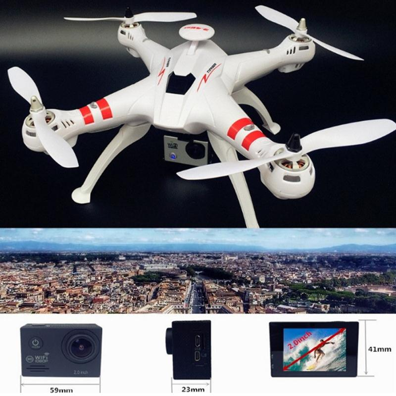 Original X16 Racing RC Drone Brushless Drones with FPV wifi Camera HD/FHD 1080P 12Mp Dron RC Quadcopter 2.4Ghz 4CH Helicopter