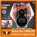 Trilha Tech Motocicleta Motocross Supermoto X2 Farol Farol Street Fighter CR CRF 250 450 250R 450R Frete Grátis