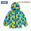 2015NEW Moomin jackets for boys spring Active Oxford cotton Geometric red reima jacket for boys  children clothes meninas 90-130