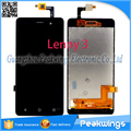 Tela de lcd para wiko lenny 3 lenny3 screen display lcd digitador assembléia touch panel