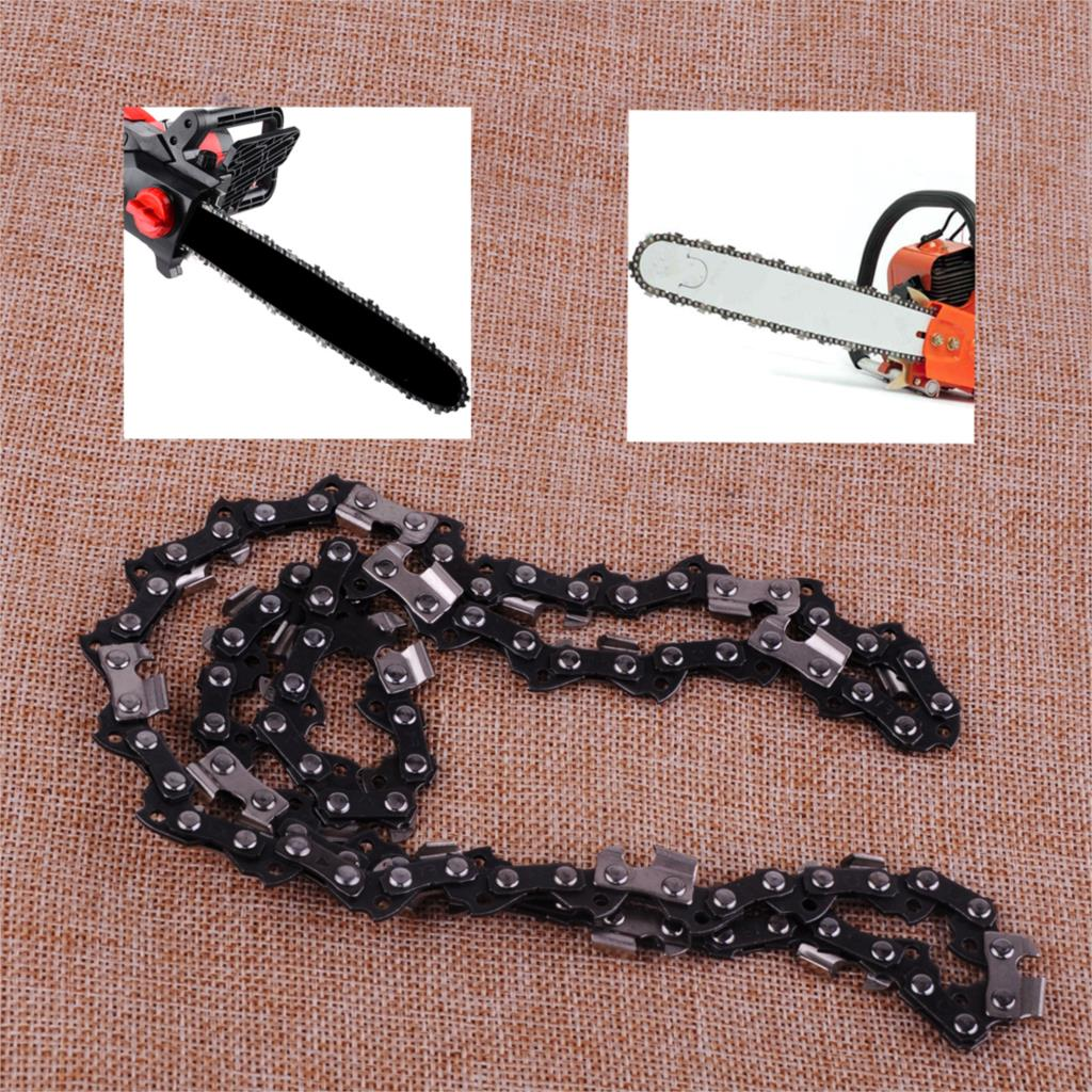 LETAOSK New Chainsaw Saw Chain 16