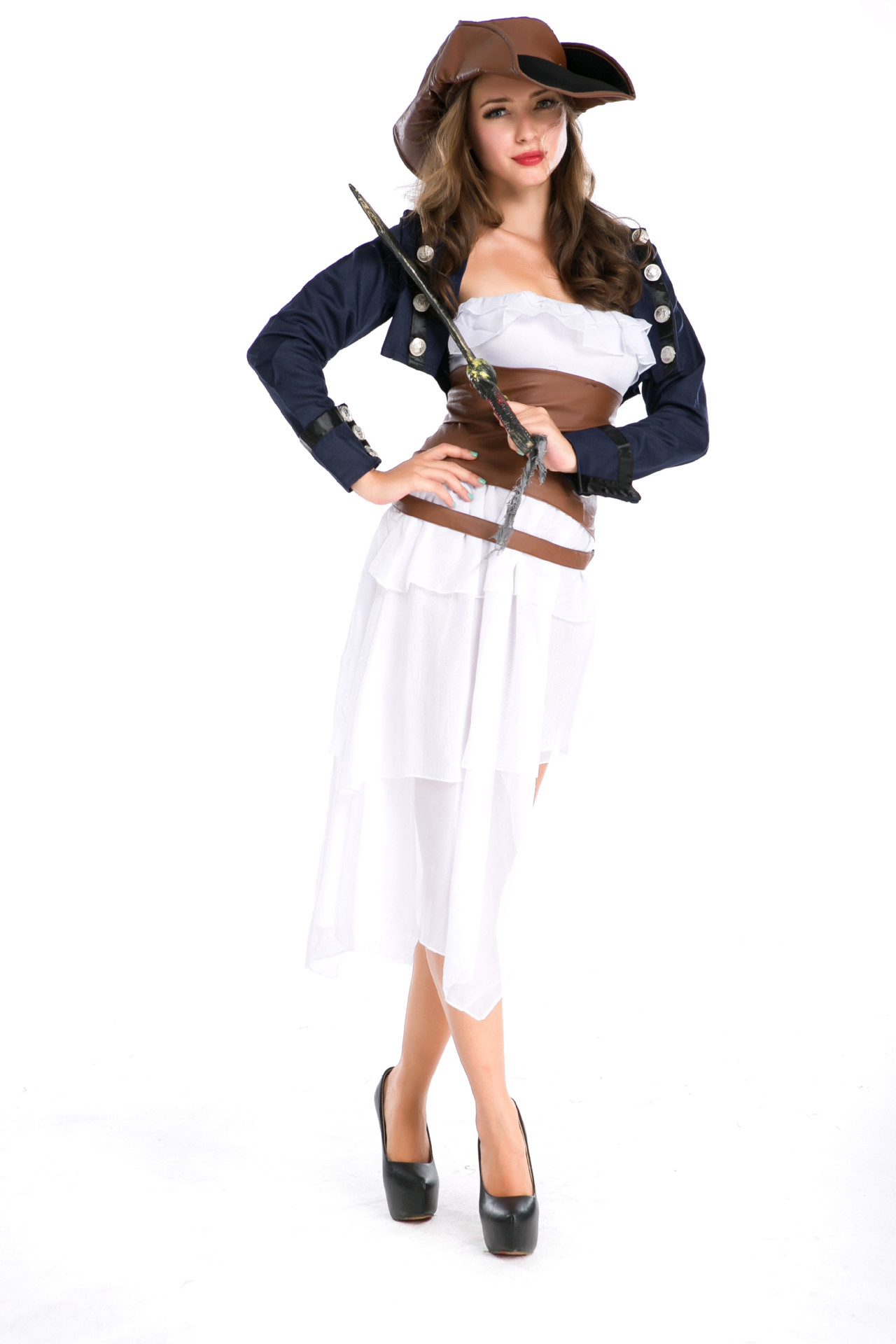 Compare Prices on Pirates Suit- Online Shopping/Buy Low Price ...