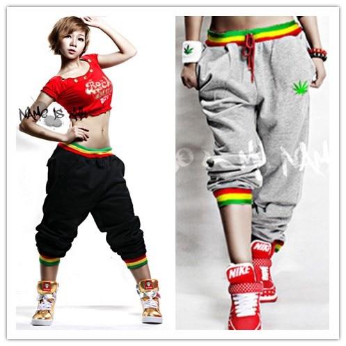 e3a95631ac00 XXXL women/men PLUS SIZE palazzo pants hip hop dance costumes embroidery  fleece disco pants, jogger pants free shipping C286