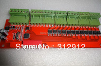 12 Channel Easy DMX Decoder Driver DC12 24V Input 2A 12channel Output