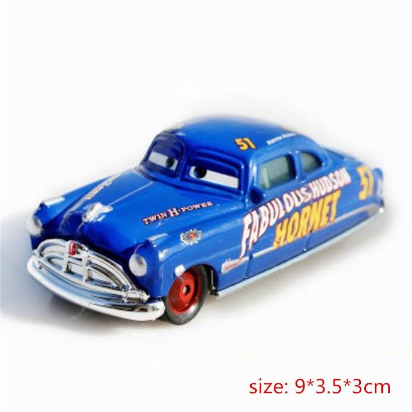Disney Pixar Cars 3 1:55 Lightning McQueen diecast NEUF