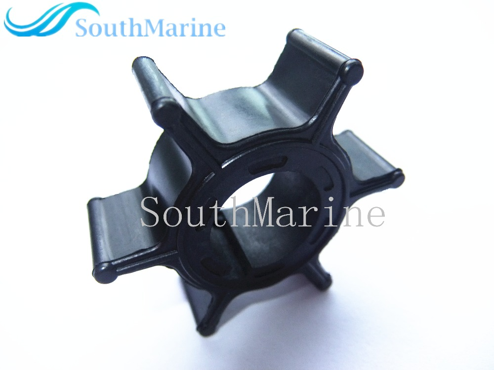 Water Pump Impeller for Honda 7.5 HP Outboard Engine Boat Parts 19210-881-A02