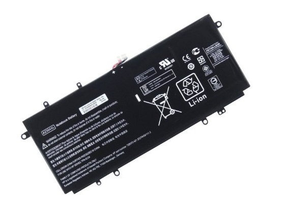 GENUINE FOR HP BATTERY 7.5V 6750A 738392-005 A2304XL HSTNN-LB5R CHROMEBOOK 14-Q in Computers/Tablets