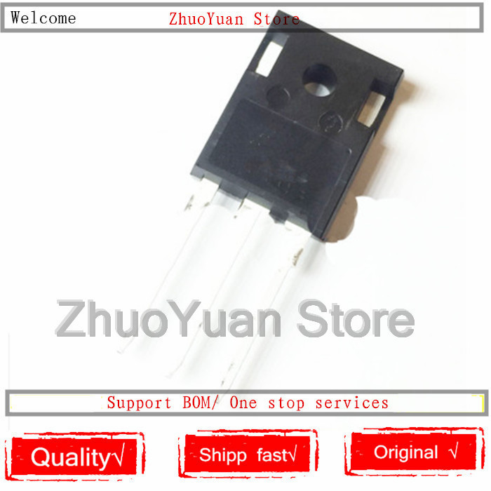 10PCS lot  HY5012W HY5012 TO-247 high power field effect transistor 125V 300A