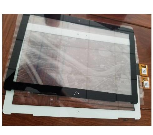 Witblue New Touch Screen For 10.1 BQ Aquaris M10 FHD Tablet touch panel Digitizer Glass Sensor Replacement Parts witblue new for 7 inch bq 7061g 3g bq 7061g bq 7056g tablet touch screen digitizer touch panel glass sensor replacement