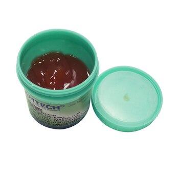 AMTECH RMA-223-UV 100g BGA Flux Paste Soldering Tin Cream bga Reballing Welding Repair Tools