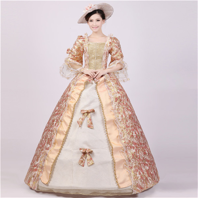 Britain Dress