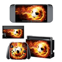 V for Vendetta Decal Nintendo Switch NS Console + Joy-Con Controller + Dock Station Protective Skin